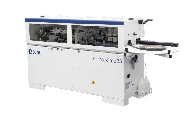 MINIMAX ME35