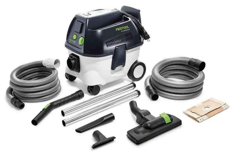 CT 17 E-Set BU CLEANTEC